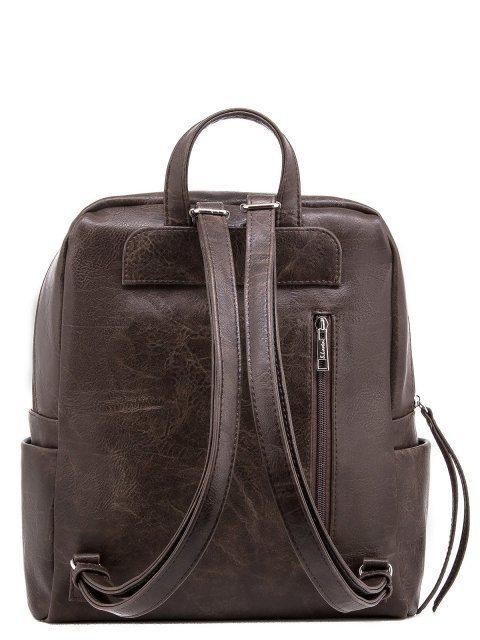 Коричневый рюкзак S.Lavia (Славия) - артикул: 937 512 52 - ракурс 3