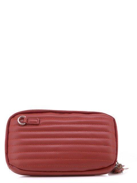 Красная сумка планшет David Jones (Дэвид Джонс) - артикул: 0К-00001703 - ракурс 3