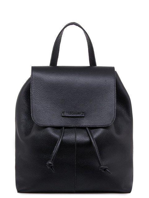 Чёрный рюкзак Tesorini - 6495.00 руб