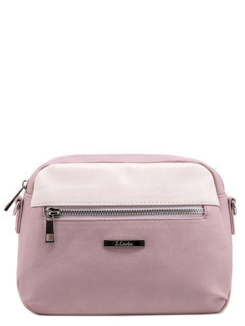 Розовая сумка планшет S.Lavia - 1819.00 руб