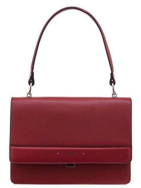 Красный портфель David Jones - 1450.00 руб