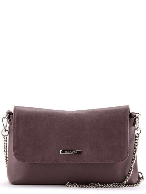 Сиреневая сумка планшет S.Lavia - 1199.00 руб