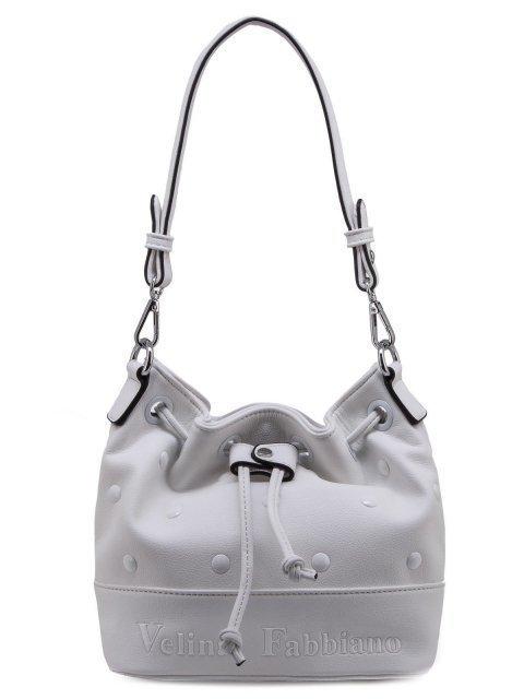Белая сумка планшет Fabbiano - 2463.00 руб