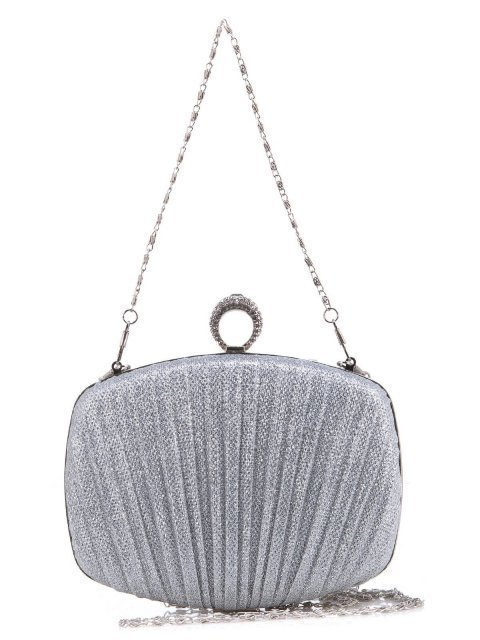 Серебряная сумка планшет Angelo Bianco - 720.00 руб