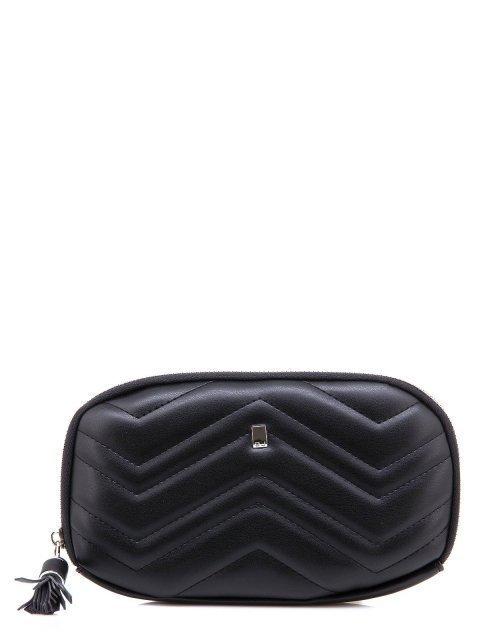 Чёрная сумка планшет David Jones - 600.00 руб