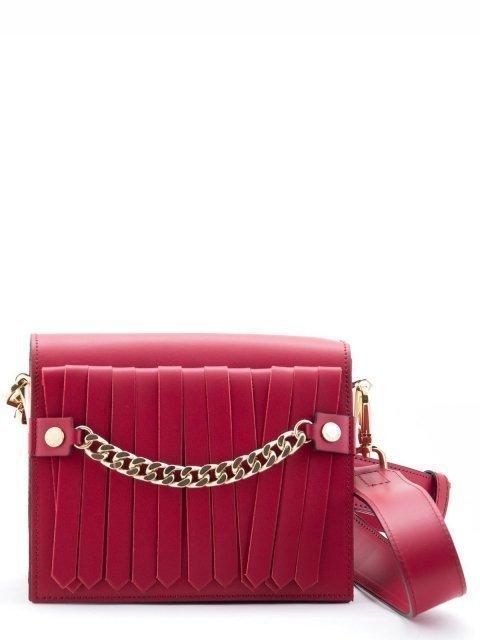 Красная сумка планшет Arcadia - 5975.00 руб