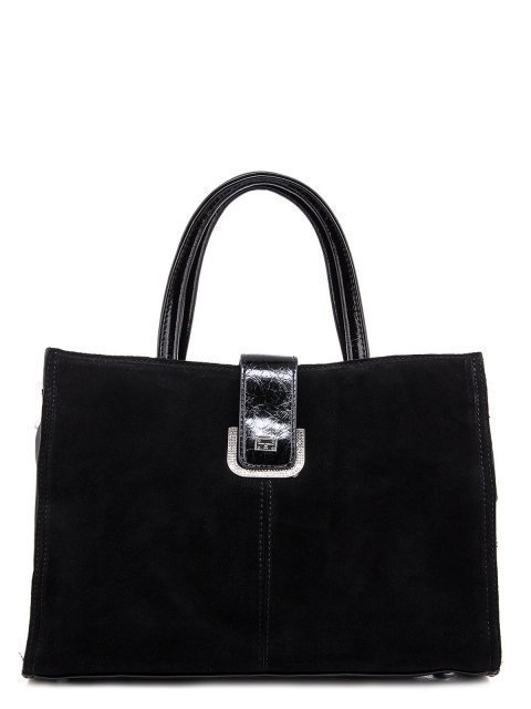 Чёрная сумка классическая Fabbiano - 2679.00 руб