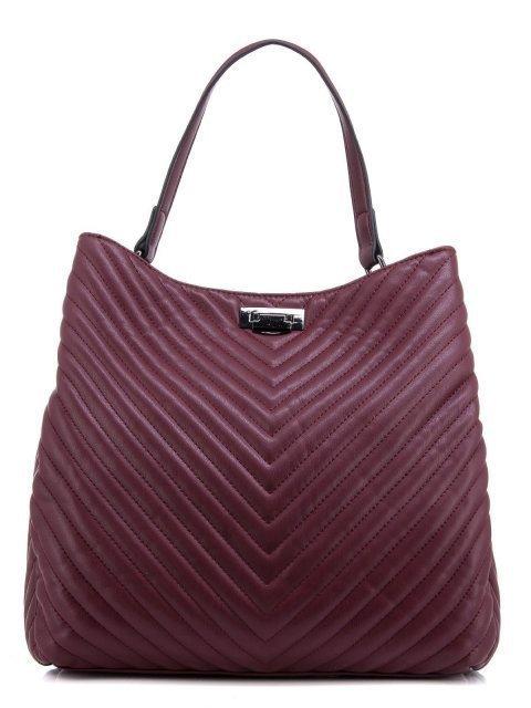Бордовая сумка мешок S.Lavia - 1200.00 руб