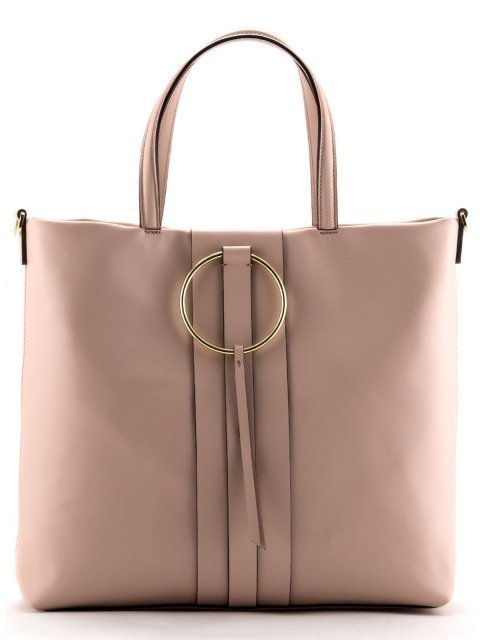 Бежевая сумка классическая Gianni Chiarini - 11394.00 руб