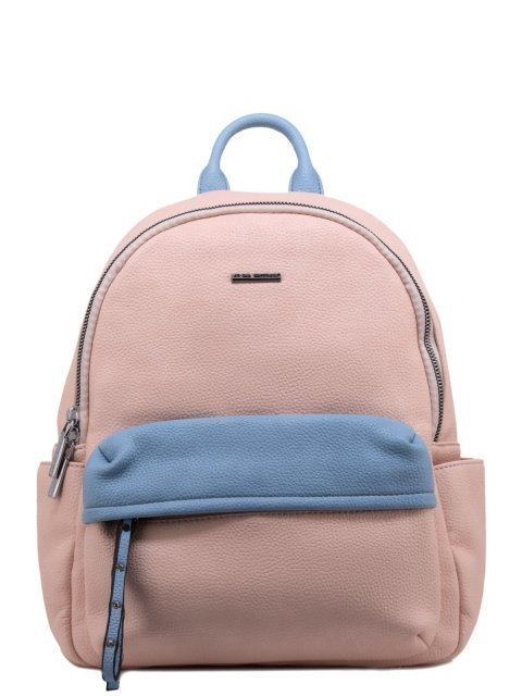 Розовый рюкзак Fabbiano - 2575.00 руб