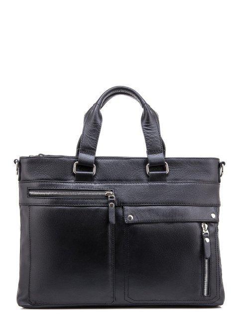 Чёрная сумка классическая S.Lavia - 5040.00 руб