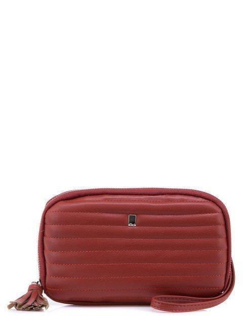 Красная сумка планшет David Jones - 680.00 руб