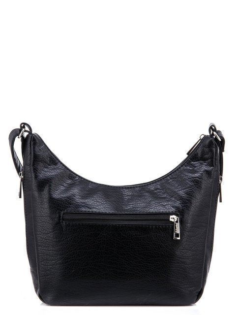 Чёрная сумка планшет S.Lavia (Славия) - артикул: 751 601 01 - ракурс 4