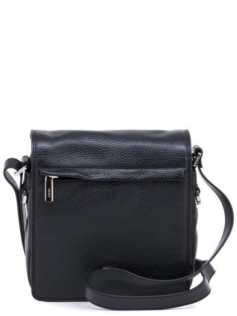 Чёрная сумка планшет Giudi - 8990.00 руб