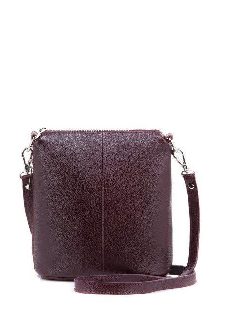 Бордовая сумка планшет S.Lavia - 2785.00 руб