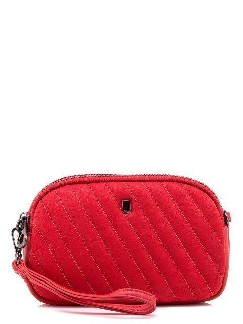 Красная сумка планшет David Jones - 750.00 руб