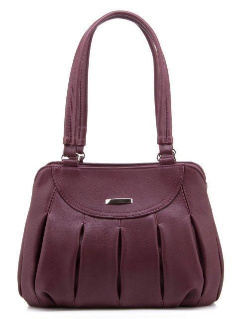 Бордовая сумка классическая S.Lavia - 1679.00 руб