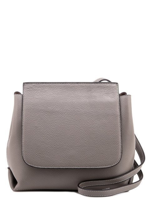 Серая сумка планшет Angelo Bianco - 3332.00 руб