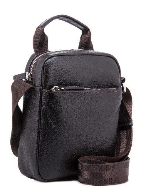 Коричневая сумка планшет S.Lavia (Славия) - артикул: 0038 12 12 - ракурс 1