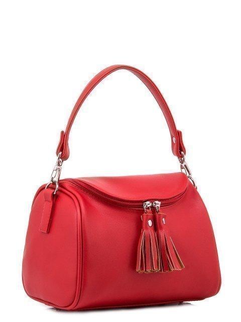 Красная сумка планшет S.Lavia (Славия) - артикул: 1014 777 04 - ракурс 1