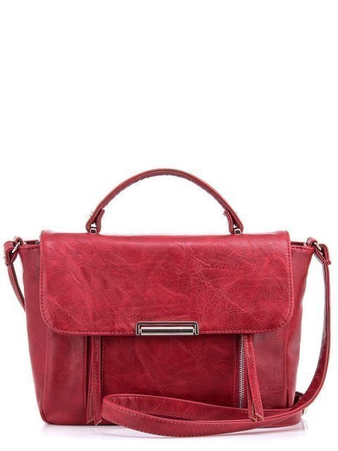 Красный портфель S.Lavia - 1990.00 руб