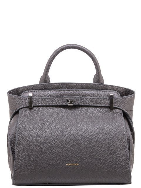 Серая сумка классическая Angelo Bianco - 3570.00 руб