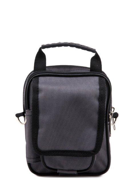 Серая сумка планшет S.Lavia - 578.00 руб