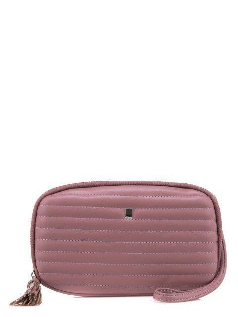 Розовая сумка планшет David Jones - 680.00 руб