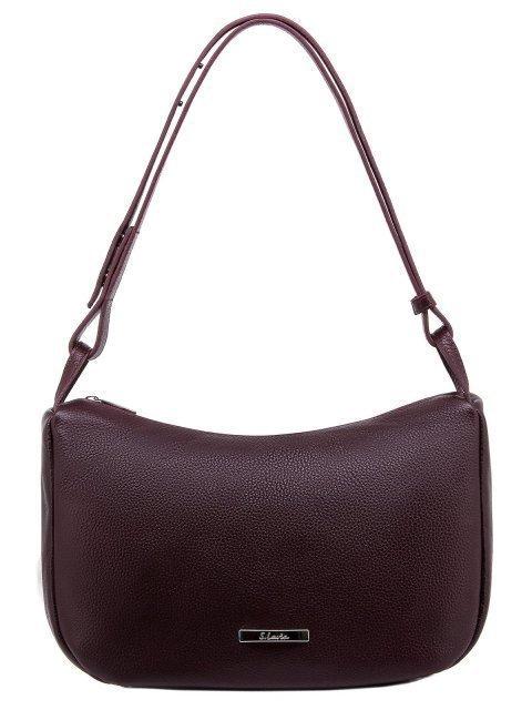 Бордовая сумка мешок S.Lavia - 3898.00 руб