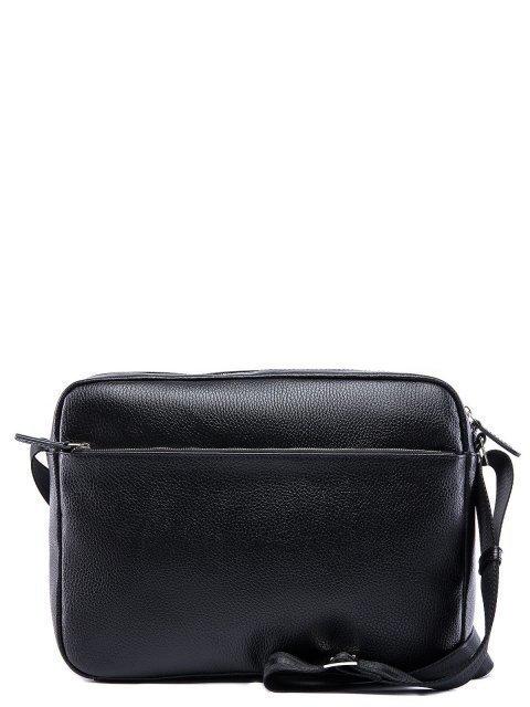 Чёрная сумка планшет S.Lavia - 4299.00 руб