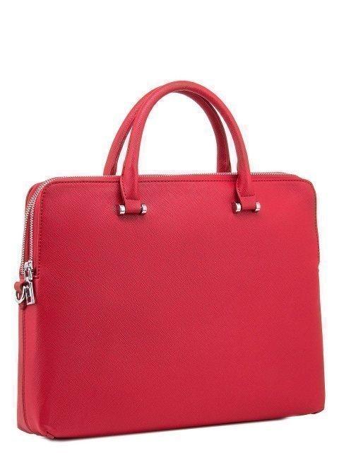 Красная сумка классическая Domenica (Domenica) - артикул: 0К-00003279 - ракурс 1