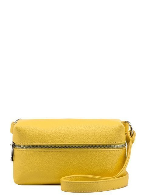 Жёлтая сумка на пояс S.Lavia - 1577.00 руб