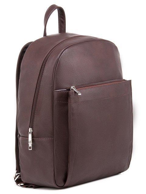 Коричневый рюкзак S.Lavia (Славия) - артикул: 939 910 12 - ракурс 1