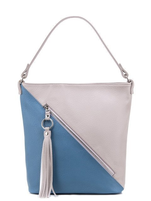 Бежевая сумка мешок S.Lavia - 1623.00 руб