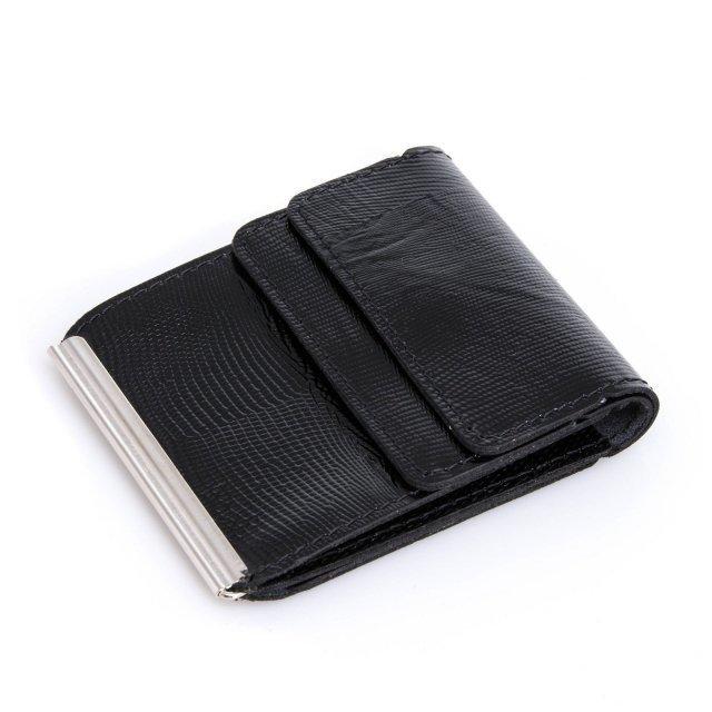 Чёрное портмоне S.Lavia - 599.00 руб