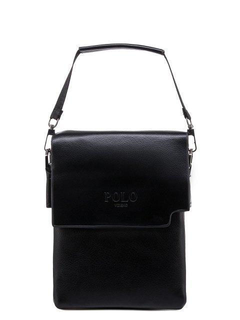 Чёрная сумка планшет Polo - 1899.00 руб