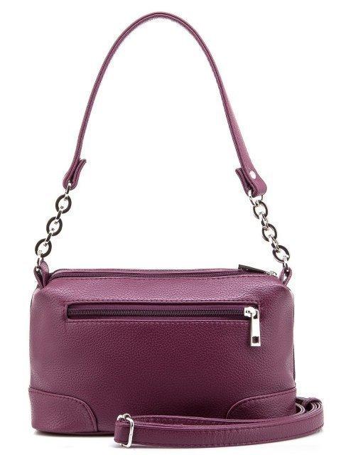 Фиолетовая сумка планшет S.Lavia (Славия) - артикул: 990 99 03 - ракурс 3