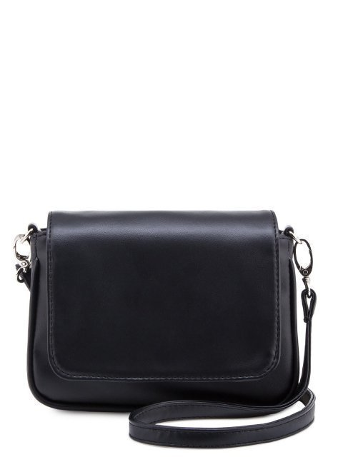 Чёрная сумка планшет S.Lavia - 1175.00 руб