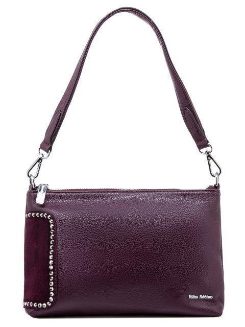 Бордовая сумка планшет Fabbiano - 1250.00 руб
