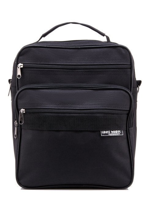 Чёрная сумка планшет S.Lavia - 759.00 руб