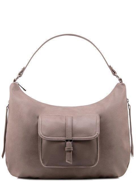 Бежевая сумка мешок S.Lavia - 2508.00 руб