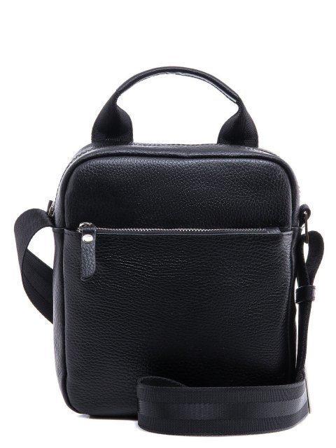 Чёрная сумка планшет S.Lavia - 3465.00 руб