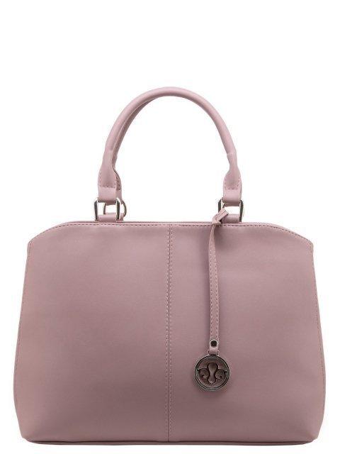 Розовая сумка классическая S.Lavia - 1623.00 руб
