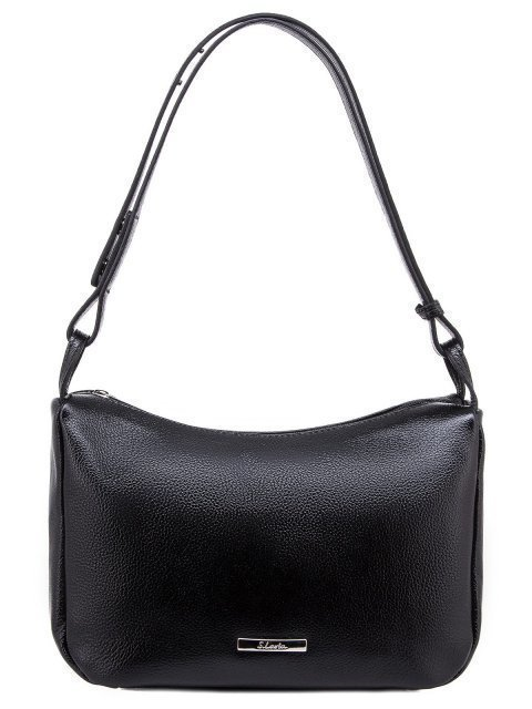 Чёрная сумка мешок S.Lavia - 3898.00 руб