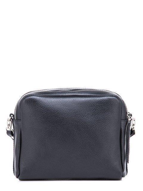 Чёрная сумка планшет S.Lavia (Славия) - артикул: 0030 12 01 - ракурс 3