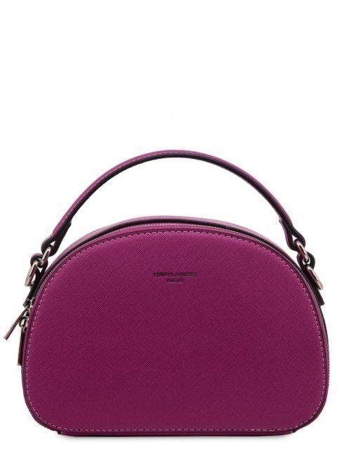Розовая сумка планшет David Jones - 1623.00 руб