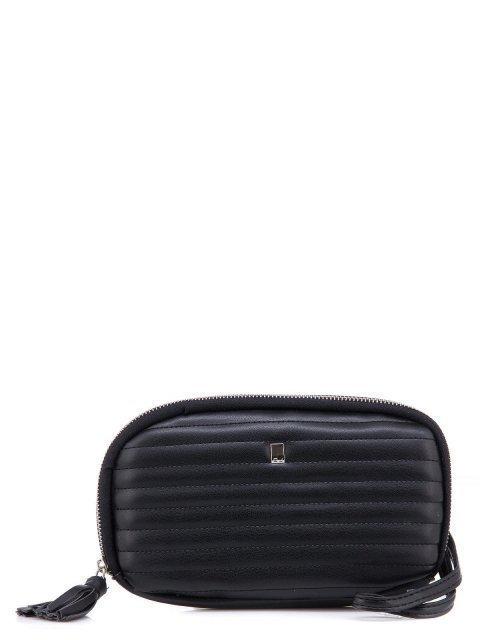 Чёрная сумка планшет David Jones - 680.00 руб