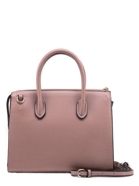 Бежевая сумка классическая Domenica (Domenica) - артикул: 0К-00003282 - ракурс 3