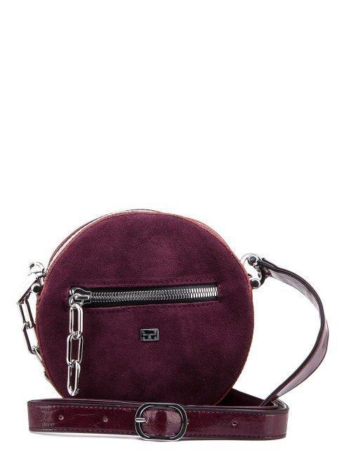 Бордовая сумка планшет Fabbiano - 1734.00 руб