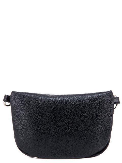 Чёрная сумка на пояс S.Lavia (Славия) - артикул: 1006 902 01 - ракурс 4